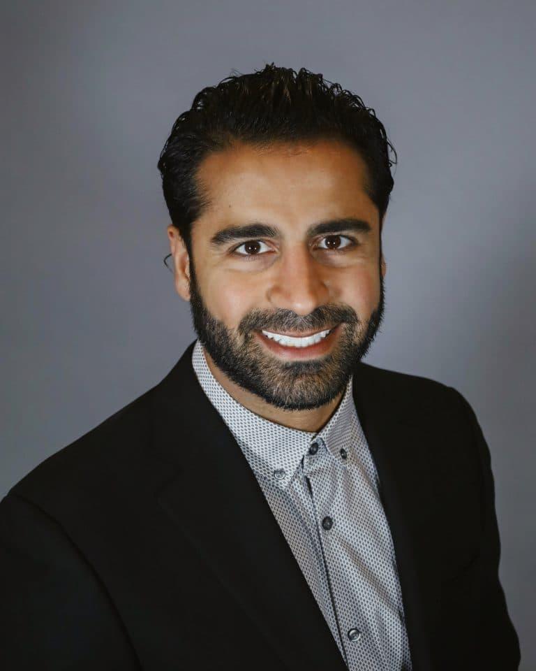 Dr. Travis Haddad